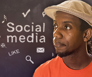 Hire Roberto Blake For Consulting and Social Media Marketing