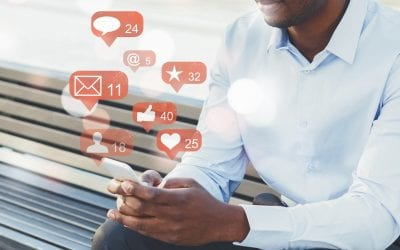 Social Media 2020 Will Be Very Different